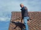 Bau der Solaranlage_15
