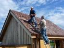 Bau der Solaranlage_16