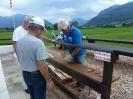 Bau der Solaranlage_26