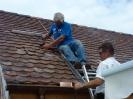 Bau der Solaranlage_28