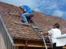 Bau der Solaranlage_29