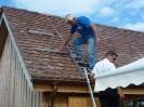 Bau der Solaranlage_30