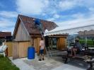 Bau der Solaranlage_31