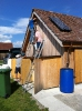Bau der Solaranlage_39