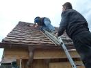 Bau der Solaranlage_3