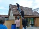 Bau der Solaranlage_6
